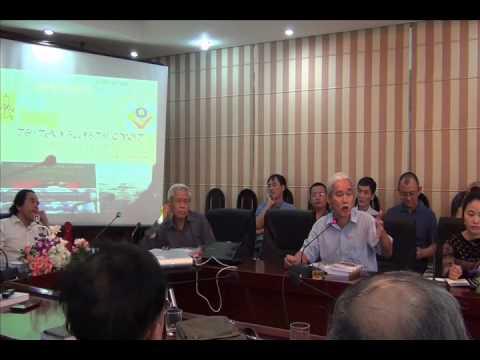 Phạm Xuân Nguyên chia sẻ về thơ Tân hình thức