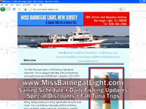 LBI TV August 12 2013 Edition Pt 3 – Barnegat Light & Beach Haven