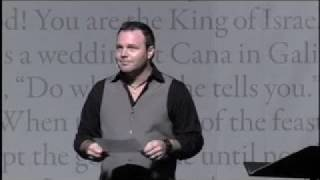 How Sharp The Edge? Christ, Controversy, And Cutting Words, By Mark Driscoll (desiring God 2008 Nati