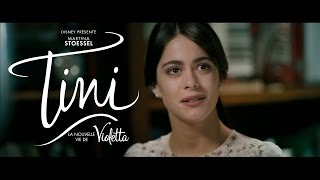 Nonton Tini  La Nouvelle Vie De Violetta   Bande Annonce Officielle Film Subtitle Indonesia Streaming Movie Download