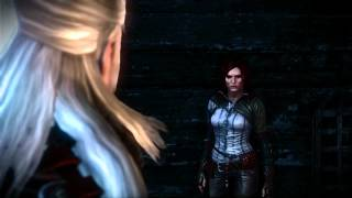 The Witcher 2 [Enhanced Edition]. Chapter I, The Rose Of Remembrance [Polski / English]