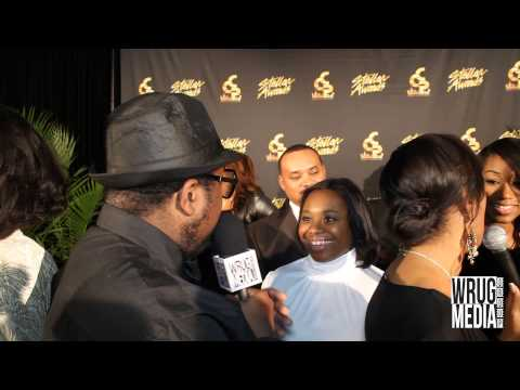 Jekalyn Carr @2014 Stellar Awards Talking New Music and wins big