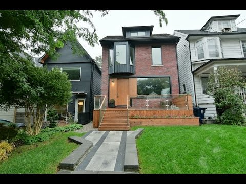 32 Elmer Ave Toronto Open House Video Tour