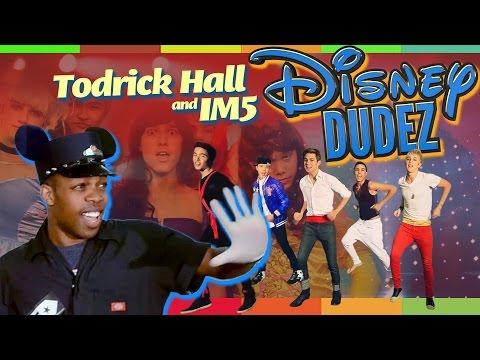 Disney Dudez :)