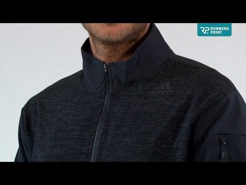 adidas SUPERNOVA STORM LAUFJACKE