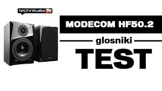Głośniki Modecom HF 50.2