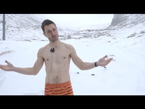 Layering For Harsh Scottish Winter Climbing