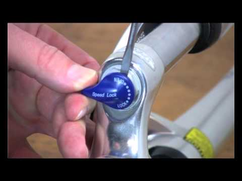 how to repair suntour xcm