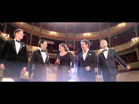 A Musical Affair (version française)