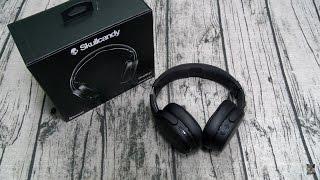 Video Skullcandy Crusher Wireless Over-Ear Headphones MP3, 3GP, MP4, WEBM, AVI, FLV Juli 2018