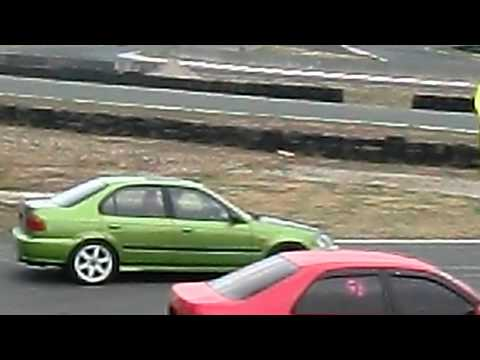 sir vs.esi clark international speedway