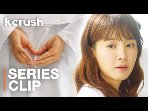 This hospital is turning into a love clinic real quick… | Ep. 11 [pt. 2] | Risky Romance