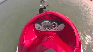 5. Yamaha VX110 Jet Ski