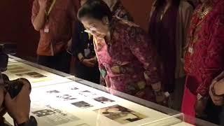 Video Megawati Nostalgia Lewat Lukisan Istana... MP3, 3GP, MP4, WEBM, AVI, FLV Desember 2017