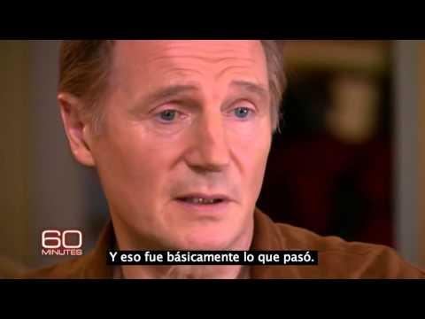 Liam Neeson habla de la muerte de su esposa