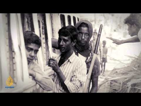 Inside Story – Bangladesh's war wounds
