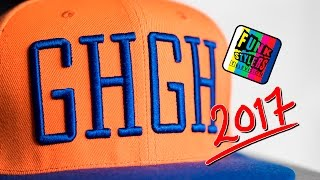 Mindtrick vs Harry Popper | Popping | Top 8 | GHGH 2017 | FSTV