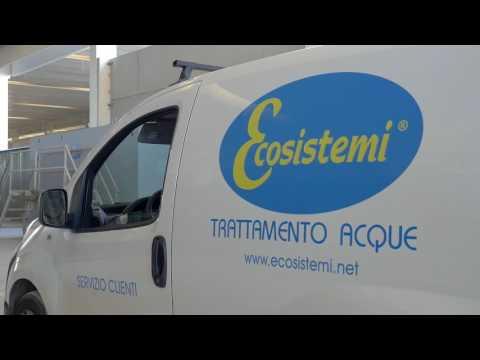 ECOSITEMI s.r.l. : Video promozionale