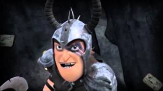 HTTYD Dagur - Get Away With Murder