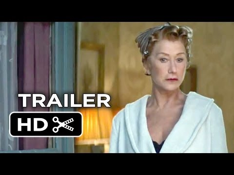 Video The Hundred-Foot Journey Official Trailer #1 (2014) - Helen Mirren Movie HD download in MP3, 3GP, MP4, WEBM, AVI, FLV January 2017