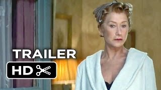Nonton The Hundred Foot Journey Official Trailer  1  2014    Helen Mirren Movie Hd Film Subtitle Indonesia Streaming Movie Download