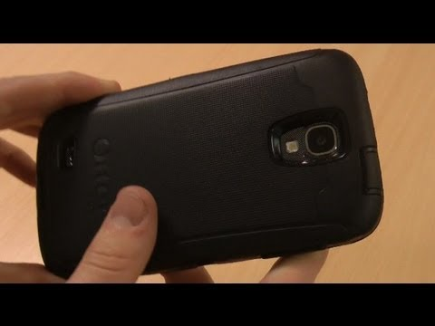 comment ouvrir galaxy s4