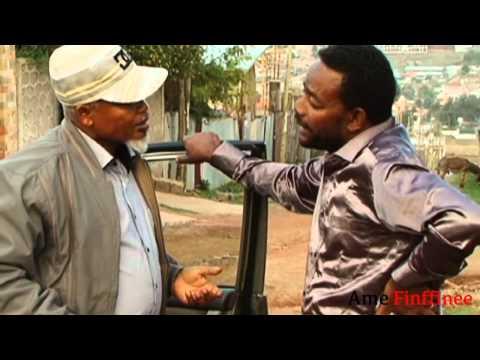 New Oromo Drama **Abaa Lataa  Oli Naga & Gamachis Bayana**