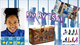 Video TSA Security Hacks and Tips 2019; how to get through airport security faster MP3, 3GP, MP4, WEBM, AVI, FLV Agustus 2019