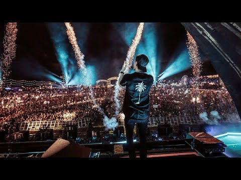 kygo - Kids in love tour with justin jesso, ariana Grande, Alan walker, etc. (live from stage)