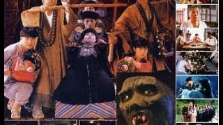Nonton  Chinese Horror Movie  Mr  Vampire 4   Comedy English Sub                                   Film Subtitle Indonesia Streaming Movie Download