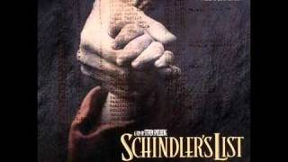 Theme Schindler's List  (violin Solo)