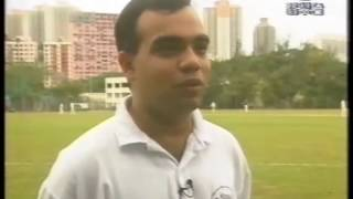 Blast from the Past - TVB Sports World (Year 2000)