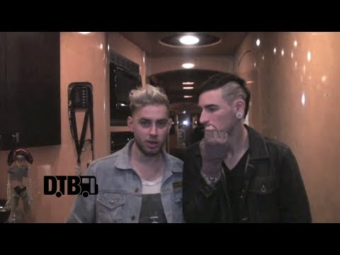 issues - Each episode of Bus Invaders takes you inside the touring vehicle of one of today's top touring acts. In this episode, the metalcore band, Issues, takes you ...