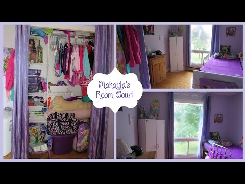 the_chance_film - Hey Everyone, this is Makayla's room. This video was suppose to be up ages ago but I just didn't get the chance film it! I hope you all like it, let me know ...