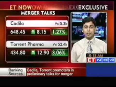 Cadila Healthcare to merge with Torrent Pharma