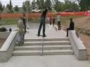 duncan creek skatepark