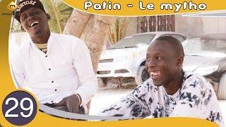 Video SKETCH - Patin le mytho - Episode 29 MP3, 3GP, MP4, WEBM, AVI, FLV Agustus 2017