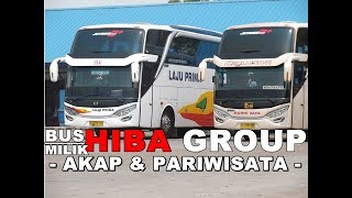 Video 7 PO Bus Ini Milik Perusahaan HIBA GROUP BisMania | HIBA UTAMA MP3, 3GP, MP4, WEBM, AVI, FLV Oktober 2018