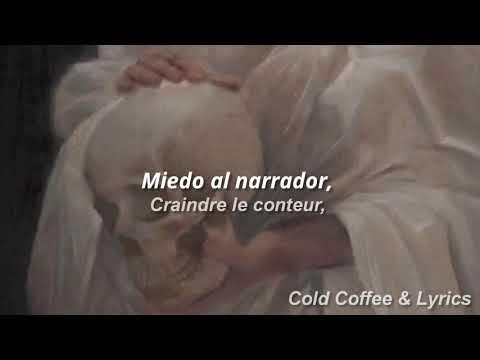 //Louane// - Aimer à mort | Sub. Español/Paroles「Lyrics」