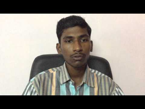 Mr.Edwin |Review | IOSH MS | Karnadaka