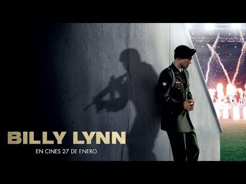 Tráiler oficial de BILLY LYNN