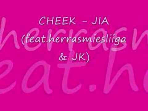 CHEEK - JIA (feat. Herrasmiesliiga & JK tekijä: apezgi