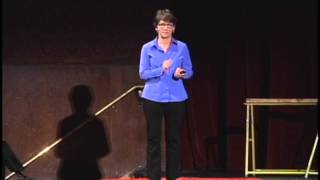 The Power of Thought: Catharine Vader at TEDxWWU