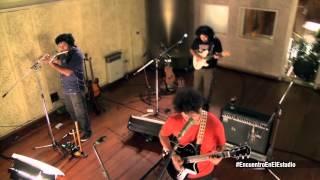 RALY BARRIONUEVO - Como el Sol - Encuentro en el Estudio [HD]