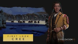 Video Civilization VI: Rise and Fall – First Look: Cree MP3, 3GP, MP4, WEBM, AVI, FLV Maret 2018