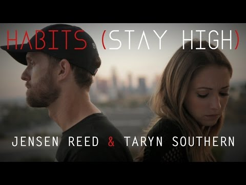 high - Tove Lo's Habits -- totally different than most of the videos I do on here, but that's the beauty of having a YouTube channel, right? :) Download the song on iTunes: http://bit.ly/HabitsStayHigh...