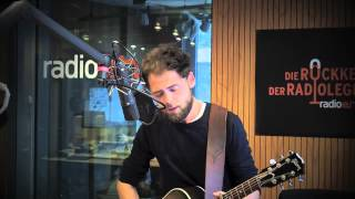 Passenger - Let her go acoustic Version