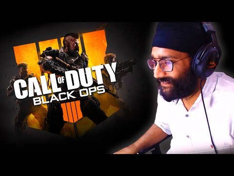 PUBG Now ! Call Of Duty Mobile On Emulator ?  🔴 LIVE [India]