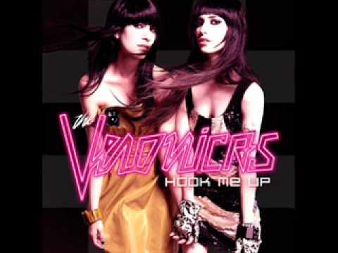 Tekst piosenki The Veronicas - Change the world po polsku