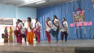 Video dance performance of st. joseph's convent school jabalpur (farewell party) MP3, 3GP, MP4, WEBM, AVI, FLV Oktober 2018